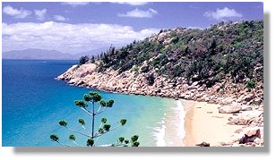 Magnetic Island, Townsville.